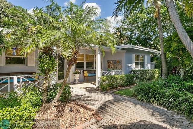 3203 Norfolk St, Pompano Beach, FL 33062 (#F10235469) :: The Rizzuto Woodman Team