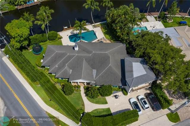 1138 S Rio Vista Blvd., Fort Lauderdale, FL 33316 (#F10237658) :: Ryan Jennings Group