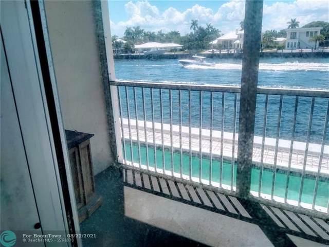 303 N Riverside Dr #204, Pompano Beach, FL 33062 (#F10239884) :: Heather Towe   Keller Williams Jupiter