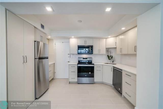 4010 Galt Ocean Dr #1615, Fort Lauderdale, FL 33308 (#F10249357) :: Posh Properties