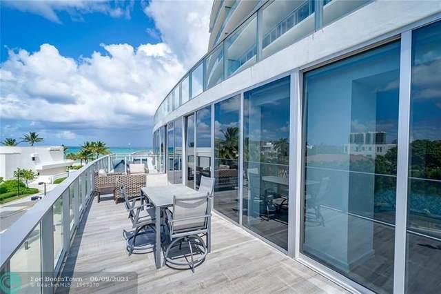 2200 N Ocean Blvd N207, Fort Lauderdale, FL 33305 (#F10256373) :: Posh Properties