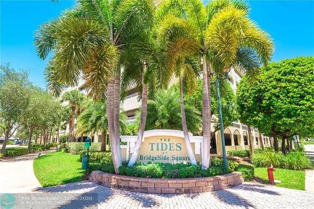 3020 NE 32nd Ave #1514, Fort Lauderdale, FL 33308 (MLS #F10257397) :: Patty Accorto Team