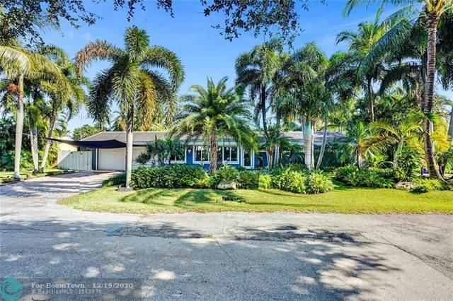 2528 NE 26th Ter, Fort Lauderdale, FL 33305 (#F10261477) :: Realty One Group ENGAGE