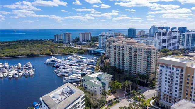 1050 Seminole Dr 4A, Fort Lauderdale, FL 33304 (#F10265692) :: Baron Real Estate