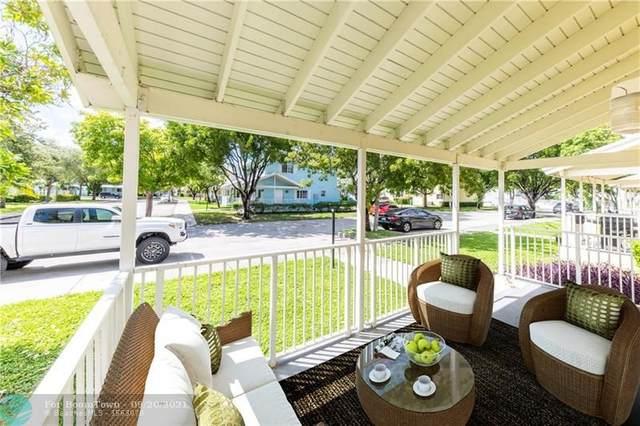 415 NW 19th Ln #21, Miami, FL 33136 (MLS #F10296646) :: Castelli Real Estate Services