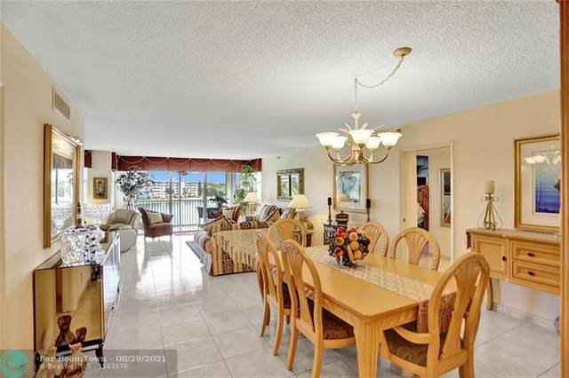 2900 N Course Dr #408, Pompano Beach, FL 33069 (#F10296724) :: The Power of 2   Century 21 Tenace Realty