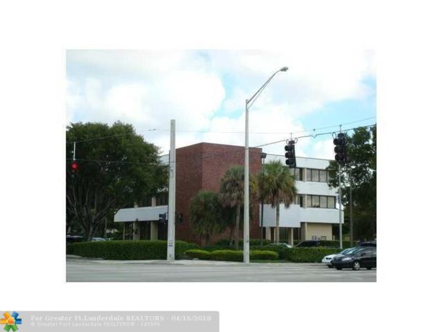 8795 W Mcnab Rd, Tamarac, FL 33321 (MLS #F1326276) :: Green Realty Properties