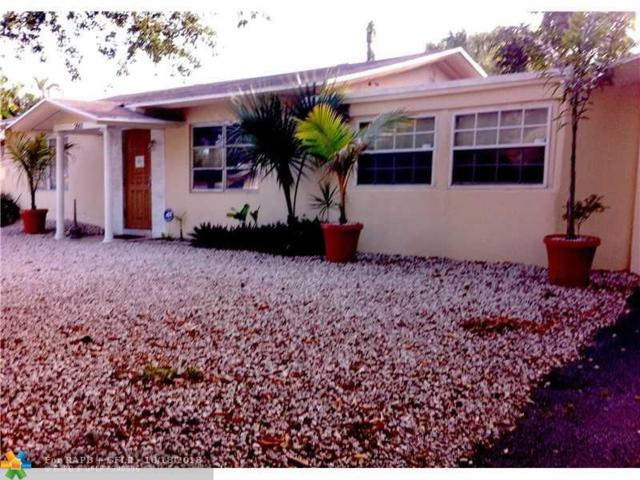 2601 SW 13TH AVE, Fort Lauderdale, FL 33315 (MLS #F1368662) :: Green Realty Properties