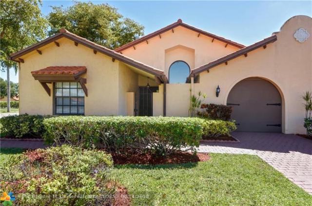 13652 Cortez Dr #10, Delray Beach, FL 33484 (MLS #F10115424) :: Green Realty Properties