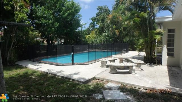 635 NE 143rd St, North Miami, FL 33161 (MLS #F10123378) :: Green Realty Properties