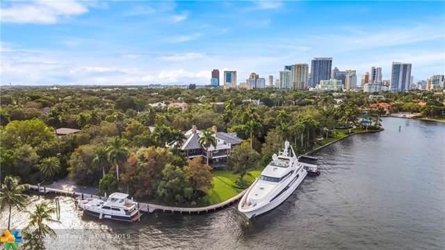 1600 Ponce De Leon Dr, Fort Lauderdale, FL 33316 (MLS #F10131678) :: GK Realty Group LLC