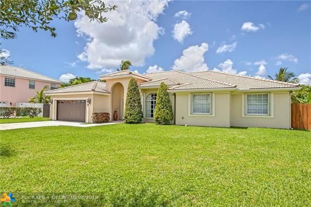 15770 SW 150 Ct, Miami, FL 33187 (MLS #F10135428) :: Green Realty Properties