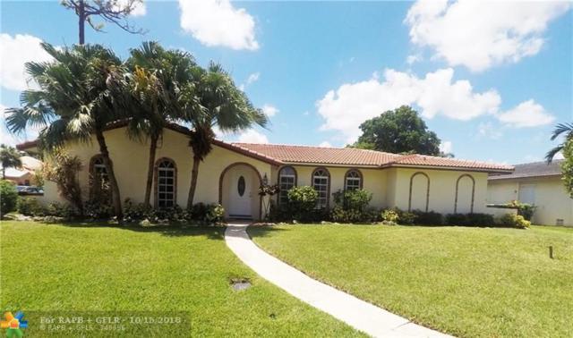 1800 NW 88th Way, Coral Springs, FL 33071 (MLS #F10138003) :: Green Realty Properties