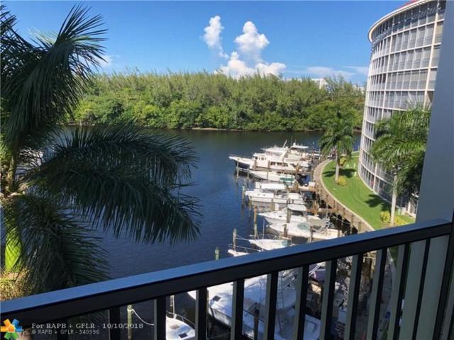 1523 E Hillsboro Blvd #631, Deerfield Beach, FL 33441 (MLS #F10142628) :: Green Realty Properties