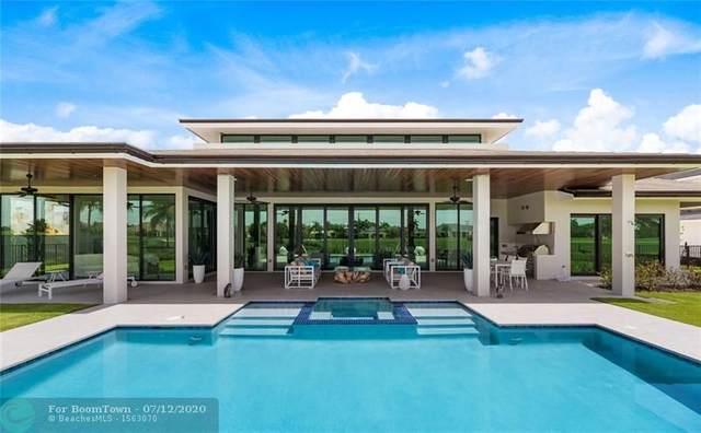 2324 Coral Ridge View Drive, Fort Lauderdale, FL 33308 (MLS #F10160322) :: Berkshire Hathaway HomeServices EWM Realty