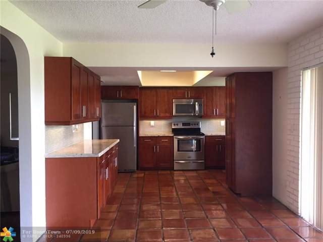 5511 Grant St, Hollywood, FL 33021 (MLS #F10175798) :: Green Realty Properties