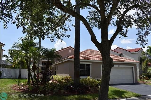 695 Sand Creek Circle, Weston, FL 33327 (MLS #F10230583) :: Berkshire Hathaway HomeServices EWM Realty