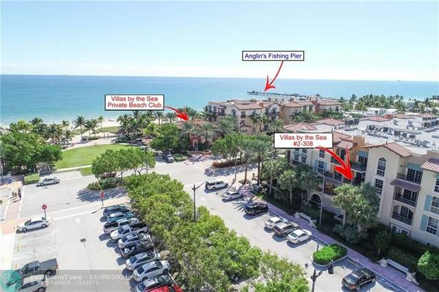 4445 El Mar Dr #2308, Lauderdale By The Sea, FL 33308 (#F10231909) :: The Power of 2 | Century 21 Tenace Realty