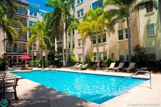 533 NE 3rd Ave #139, Fort Lauderdale, FL 33301 (MLS #F10237694) :: Berkshire Hathaway HomeServices EWM Realty