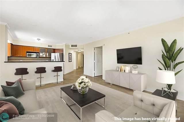 2001 N Ocean Blvd #301, Fort Lauderdale, FL 33305 (#F10247428) :: Posh Properties
