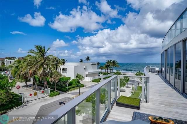 2200 N Ocean Blvd N207, Fort Lauderdale, FL 33305 (#F10256373) :: DO Homes Group