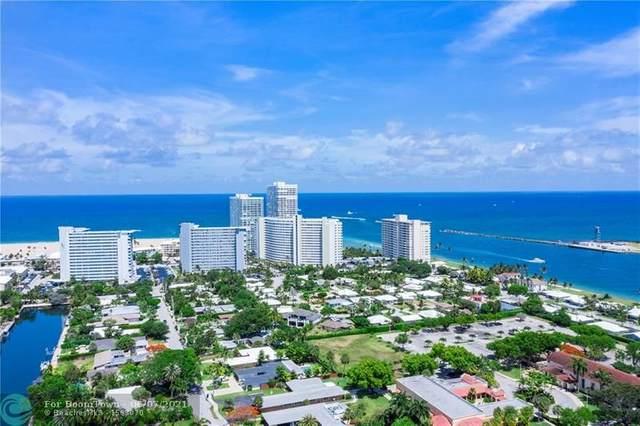 2000 S Ocean Drive Ph1, Fort Lauderdale, FL 33316 (#F10285642) :: Real Treasure Coast
