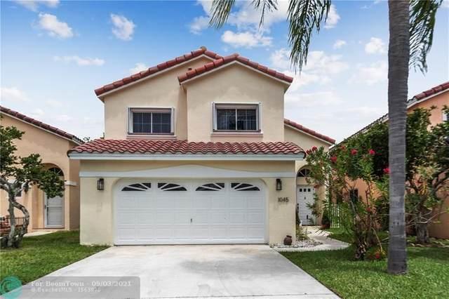 1045 SE 6th Ave, Dania Beach, FL 33004 (#F10287454) :: The Reynolds Team | Compass