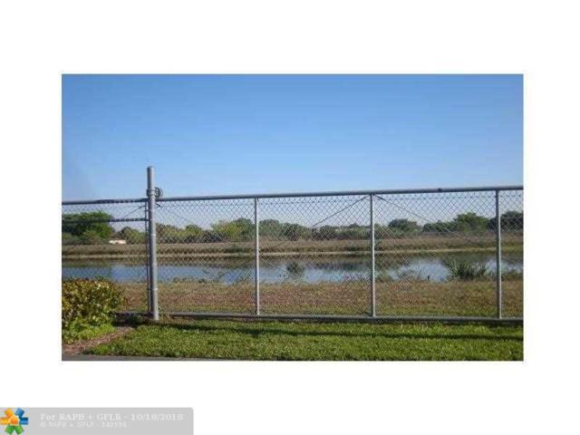 7 State Road, Plantation, FL 33313 (MLS #F1347048) :: Green Realty Properties