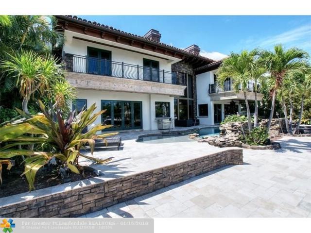 2325 NE 27th St, Lighthouse Point, FL 33064 (MLS #F10067860) :: Green Realty Properties