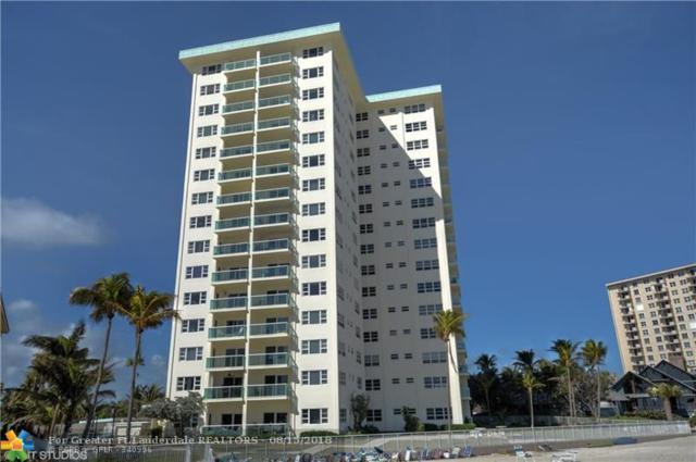 6000 N Ocean Blvd 5F, Lauderdale By The Sea, FL 33308 (MLS #F10102696) :: Green Realty Properties