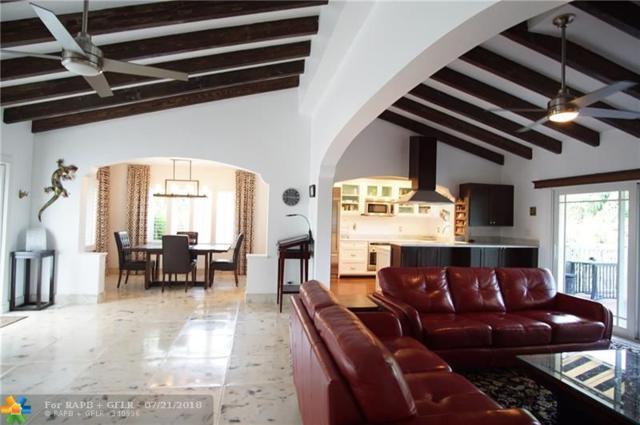 744 NE 18th Ave, Fort Lauderdale, FL 33304 (MLS #F10105129) :: Green Realty Properties