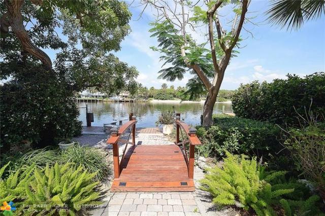 1170 Hillsboro Mile #205, Hillsboro Beach, FL 33062 (MLS #F10107790) :: Green Realty Properties