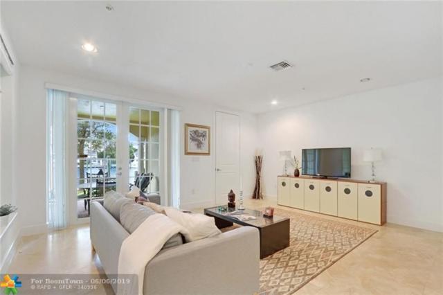 73 Isle Of Venice Dr #73, Fort Lauderdale, FL 33301 (#F10111474) :: Weichert, Realtors® - True Quality Service