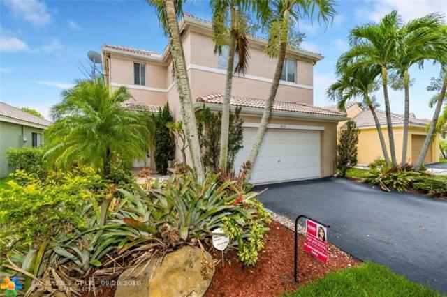 4073 Pine Ridge Ln, Weston, FL 33331 (MLS #F10127038) :: Green Realty Properties