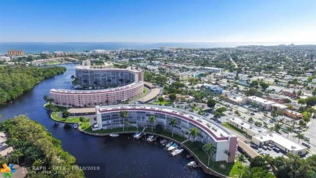 1319 E Hillsboro Blvd #408, Deerfield Beach, FL 33441 (MLS #F10129860) :: Green Realty Properties