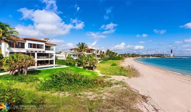 1904 Bay Dr, Pompano Beach, FL 33062 (MLS #F10130614) :: GK Realty Group LLC
