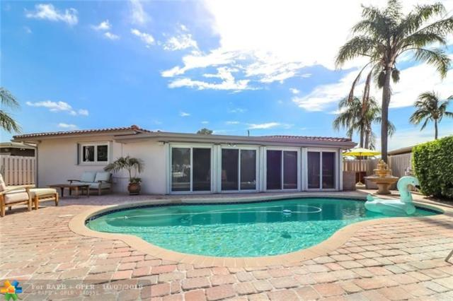 481 SE 8th Ave, Pompano Beach, FL 33060 (MLS #F10133279) :: Green Realty Properties