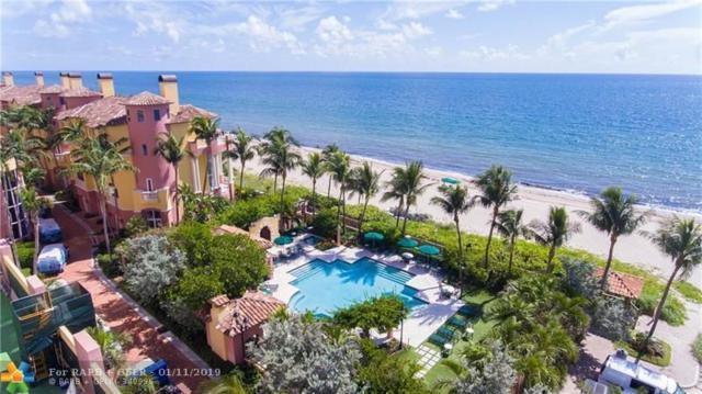 2110 N Ocean Blvd 18E, Fort Lauderdale, FL 33305 (MLS #F10136638) :: The O'Flaherty Team