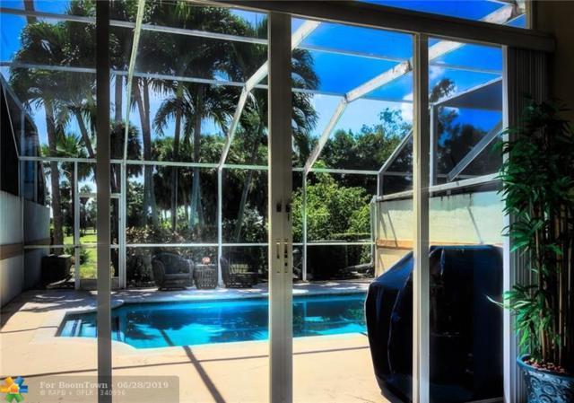 488 W Palm Aire Dr, Pompano Beach, FL 33069 (#F10141408) :: Weichert, Realtors® - True Quality Service