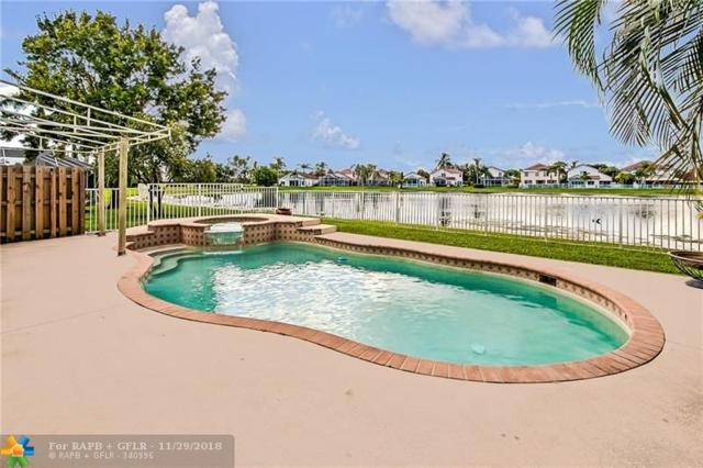 7671 Santee Ter, Lake Worth, FL 33467 (MLS #F10141835) :: Green Realty Properties
