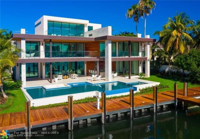 1408 W Lake Dr, Fort Lauderdale, FL 33316 (MLS #F10143785) :: GK Realty Group LLC