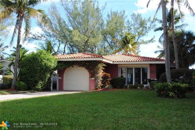 412 Briny Ave, Pompano Beach, FL 33062 (MLS #F10150840) :: GK Realty Group LLC