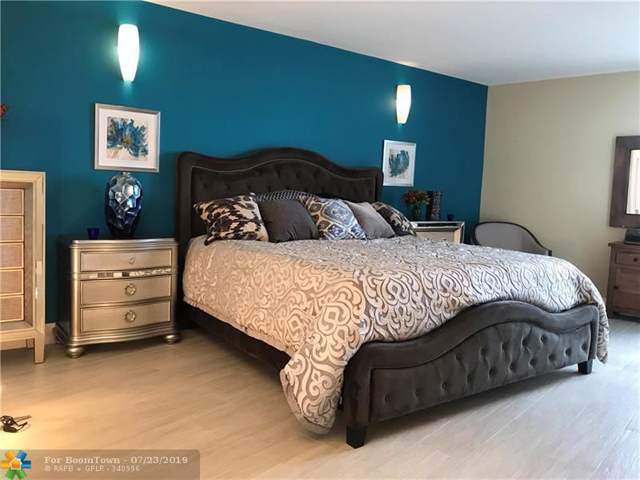 111 Lake Emerald Dr #305, Oakland Park, FL 33309 (MLS #F10178629) :: Berkshire Hathaway HomeServices EWM Realty