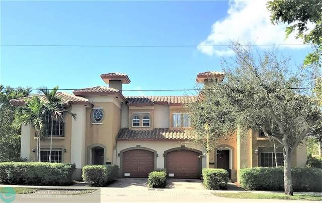 203-205 NW 12th Ave, Fort Lauderdale, FL 33311 (#F10203401) :: The Rizzuto Woodman Team