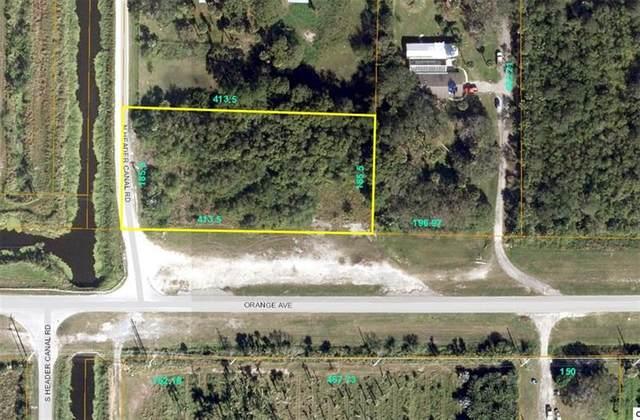 16700 Orange Ave, Fort Pierce, FL 34950 (MLS #F10206757) :: Berkshire Hathaway HomeServices EWM Realty
