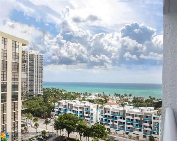 3015 N Ocean Blvd 14B, Fort Lauderdale, FL 33308 (MLS #F10210630) :: The O'Flaherty Team