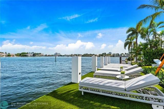 1715 SE 12th Ct, Fort Lauderdale, FL 33316 (#F10254912) :: The Reynolds Team | Compass