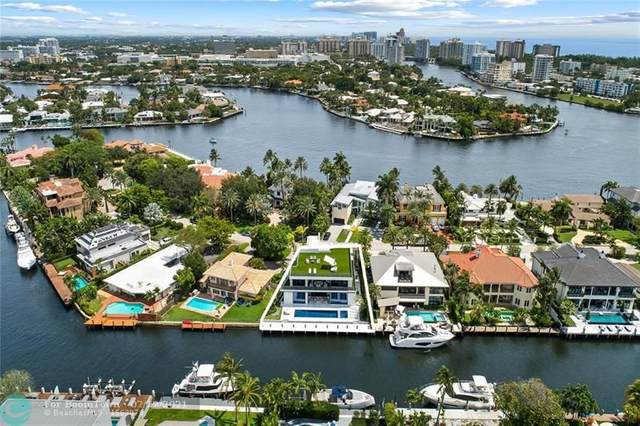 2424 Aqua Vista Blvd, Fort Lauderdale, FL 33301 (#F10290367) :: The Reynolds Team   Compass