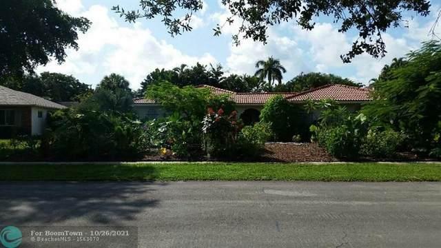 6980 SW 8th Ct, Plantation, FL 33317 (#F10295218) :: Heather Towe | Keller Williams Jupiter