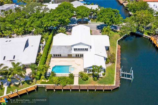 2 Compass Ln, Fort Lauderdale, FL 33308 (MLS #F1351453) :: The Howland Group